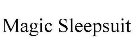 MAGIC SLEEPSUIT