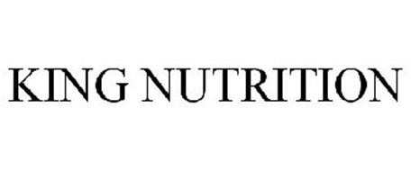 KING NUTRITION