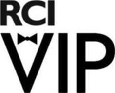 RCI VIP