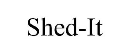 SHED-IT