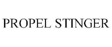 PROPEL STINGER