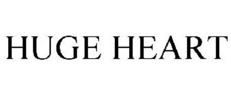 HUGE HEART