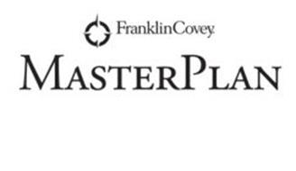 FRANKLINCOVEY MASTERPLAN