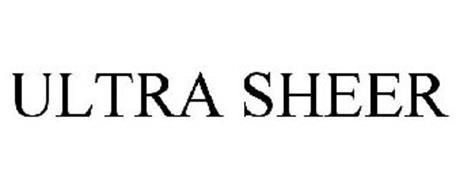 ULTRA SHEER