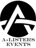 A-LISTERS EVENTS