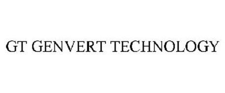 GT GENVERT TECHNOLOGY