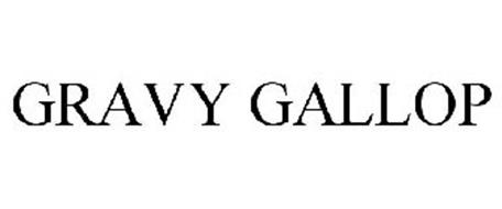 GRAVY GALLOP