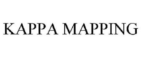 KAPPA MAPPING