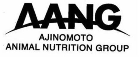 AANG AJINOMOTO ANIMAL NUTRITION GROUP