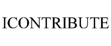 ICONTRIBUTE
