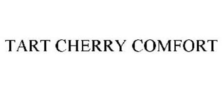 TART CHERRY COMFORT