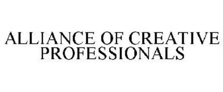 ALLIANCE OF CREATIVE PROFESSIONALS
