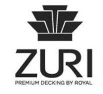 ZURI PREMIUM DECKING BY ROYAL