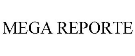 MEGA REPORTE