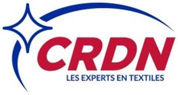 CRDN LES EXPERTS EN TEXTILES