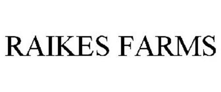 RAIKES FARMS