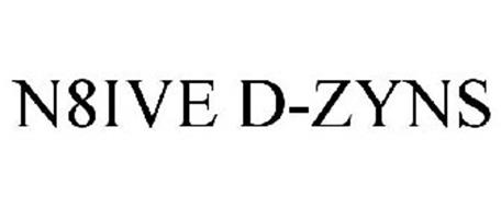 N8IVE D-ZYNS