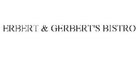 ERBERT & GERBERT'S BISTRO