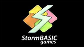 STORMBASIC GAMES