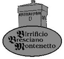 BIRRIFICIO BRESCIANO MONTENETTO