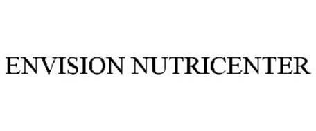 ENVISION NUTRICENTER