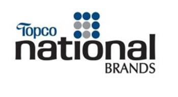 TOPCO NATIONAL BRANDS