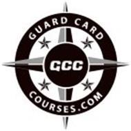 GUARD CARDCOURSES.COM GCC