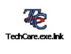 TC TECHCARE.EXE.LNK