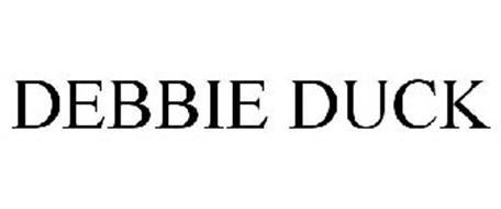 DEBBIE DUCK