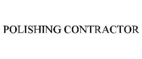 POLISHING CONTRACTOR