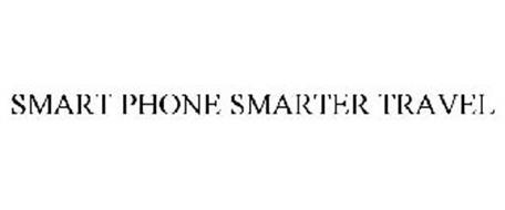 SMART PHONE SMARTER TRAVEL