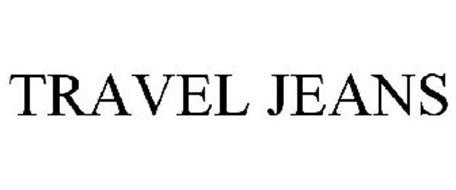 TRAVEL JEANS