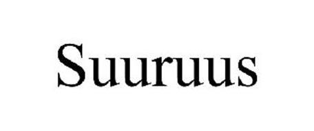 SUURUUS