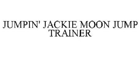 JUMPIN' JACKIE'S MOON JUMP TRAINER