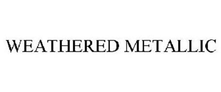 WEATHERED METALLIC