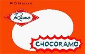 PONQUE RAMO CHOCORAMO