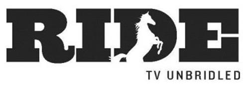 RIDE TV UNBRIDLED