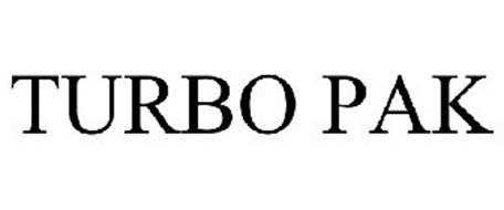 TURBO PAK