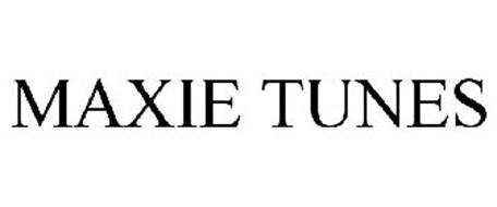 MAXIE TUNES