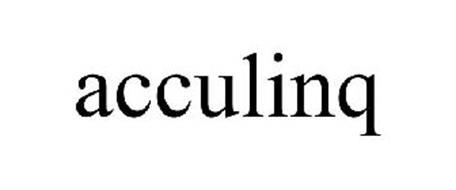ACCULINQ