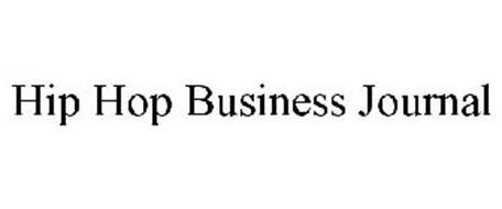 HIP HOP BUSINESS JOURNAL