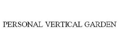 PERSONAL VERTICAL GARDEN
