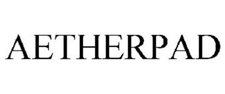 AETHERPAD