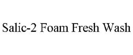SALIC-2 FOAM FRESH WASH