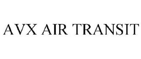 AVX AIR TRANSIT