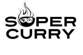 SUPER CURRY