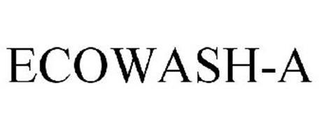 ECOWASH-A