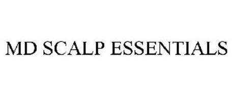 MD SCALP ESSENTIALS