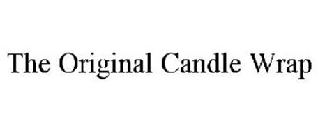THE ORIGINAL CANDLE WRAP