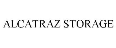 ALCATRAZ STORAGE